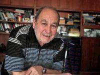 Yazar Fikret Ertan vefat etti
