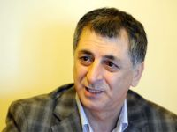 Mahmut Övür: Vicdanlara seslenen Göç Film Festivali