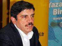 Yasin Aktay: Müslümanın Müslümana yaptığı olmasa…