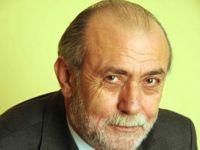 Abdülkadir Özkan: Suriye'de Kürt devleti iddiası!