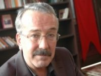 """Ahmet Doğan İlbey: """"Aman"""" diye kimi çağırmalı?"""