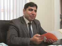Eyyüp Azlal'dan: Mehmet Akif'te Vatan Mefhumu