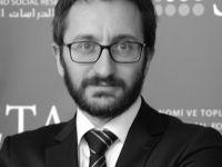 Fahrettin Altun: Ben 'kültürel savaş' yazdım siz onu 'haçlı savaşı' okuyun