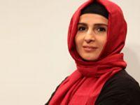 Halime Kökçe: Mescid-i Aksa'yı Müslümansızlaştırma planı