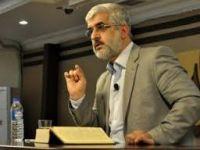 Ramazan Kayan: El-Aksa Olmadan Asla