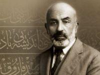 80 Yıl sonra Mehmed Âkif'i unutmadık,  unutmayacağız!