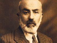 Ömer Rıza'ya göre kayınpederi Mehmed Âkif...