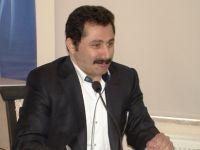 Yazar Okulu Yönlendirme Dersinin Bu Haftaki konuğu Nurullah Akçayır oldu.