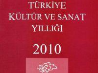 Türkiye Kültür ve Sanat Yıllığı 2010