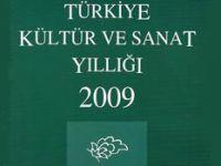 Kültür ve Sanat Yıllığı 2009