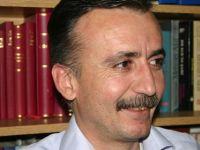 Osman Özbahçe