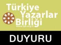 """""""YAZAR OKULU"""" yeniden BAŞLIYOR!"""