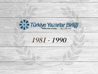 1981 - 1990 Yılları Arası
