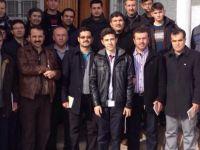 Kütahyalı eğitimciler Konya'ya hayran kaldı