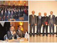 TYB Erzurum Şubesi'nden Nureddin Topçu paneli