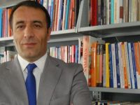 Erdal Tanas Karagöl: Doğu Akdeniz'de yeni denge
