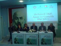 """""""Mehmed Âkif, Âsım ve Gençlik Bilgi Şöleni"""" Tamamlandı…"""