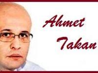 Ahmet Takan'dan: TSK'dan manidar haber...