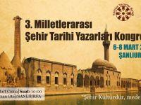 3. Milletlerarası Şehir Tarihi Yazarları Kongresi'nde Birinci Gün