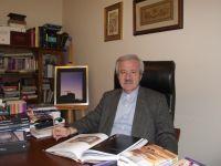 D. Mehmet Doğan'la Pazar Söyleşisi