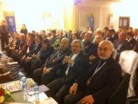 3.Milletlerarası Şehir Tarihi Yazarları Kongresi Şanlıurfa'da Başladı