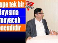 Şair yazar Mehmet Kurtoğlu'ndan çarpıcı açıklamalar
