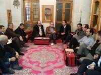 Doç. Dr. İhsan Toker: Ali Şeriati, bir dönem ülkemizde çok fazla okunan İranlı yazarlardan biridir