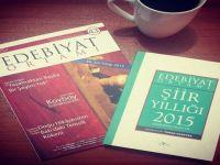 Prof. Dr. Turan Karataş'tan İlginç Bir 2015 Şiir Yıllığı