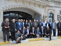 3. Milletlerarası Şehir Tarihi Yazarları Kongresi sona erdi