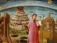 Kadim hikmet yolunda izler arıyor Dante'de
