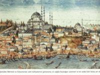 Sinan'ın yolundan gitseydik özgün şehirlerde yaşardık