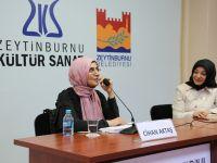 Cihan Aktaş: Sokaklar eğitim alanıdır