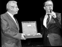 15. Edebiyat Ödülleri sahiplerini buldu