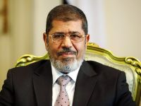 Ya Muhammed Mursi'nin idamı iptal edilecek,  ya da dünyanın vicdanı!