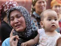 'Doğu Türkistan' karşıtları harekete geçti
