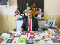 Fahri Tuna'dan: Şükürsüz bir İlahiyatçı; Şükrü Sevinç