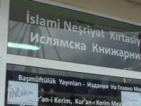 Bulgaristan'ın tek dini yayınlar kitapçısı