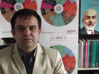 Sohbet kültürünü dinamik tutuyor TYB Konya