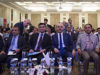 Kırım Tatarları Ankara'da buluştu