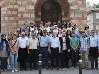 Bu enstitü Türkçe'yi ve Türkiye'yi sevdiriyor