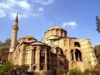 Fetihle kiliseden camiye çevrilen 8 muhteşem yapı