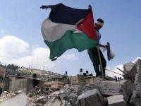 Filistin davasını dünyaya edebiyatla anlattılar