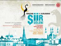 Türk Şiiri'nin Bu Yılki Başkenti Kazan