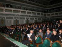 Türkçe'nin 11. Uluslararası Şiir Şöleni Kazan'da başladı