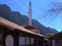 Kruya'daki Osmanlı izi Murad Bey Camii