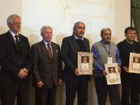 Türkçe'nin 11. Uluslararası Şiir Şöleni sona erdi