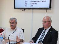 """""""Ankara; Mabetsiz Değil, Mabetli Bir Şehirdir."""""""