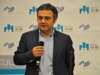 Mustafa Kartoğlu: Önce yumruğu durduralım, sonra 'neden'i konuşalım