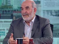 Ahmet Taşgetiren: Sözleşme kutsal metin mi?
