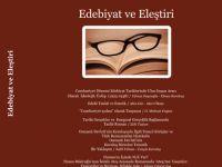 TYB Akademi 10: Edebiyat ve Eleştiri
